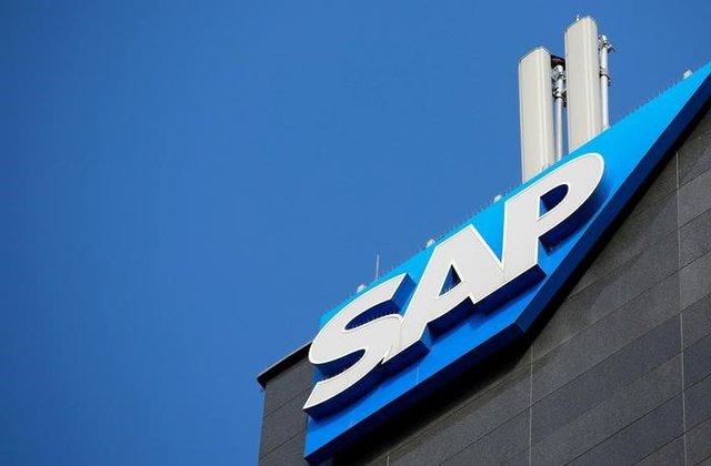SAP hebt Ausblick fürs Gesamtjahr an