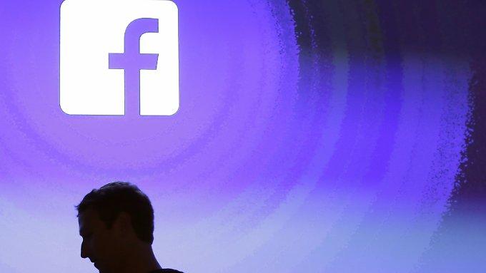 Facebook löscht extremistische Einträge