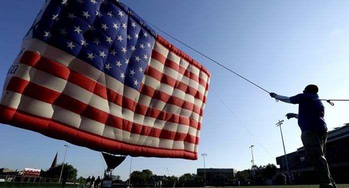 Warum die USA nur das Recht des Starken kennen