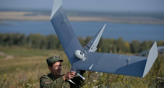 Russische Kriegsmarine bekommt Drohnen-Regimenter