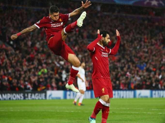 Liverpool gewinnt Tor-Festival gegen Roma