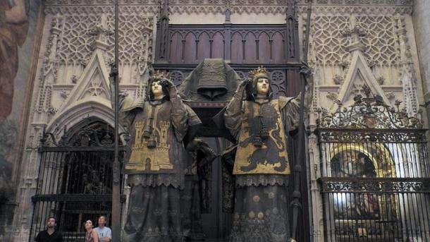La Catedral de Sevilla renueva su exposición sobre el pintor Murillo