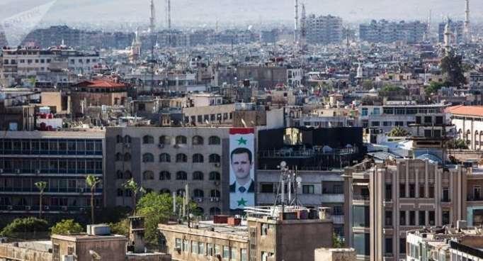 Alemania destinará 1.000 millones de euros a ayuda humanitaria a Siria