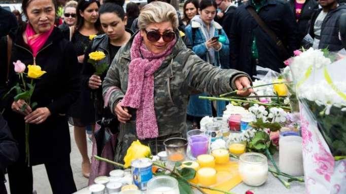 El odio a las mujeres, el posible móvil del asesino de Toronto