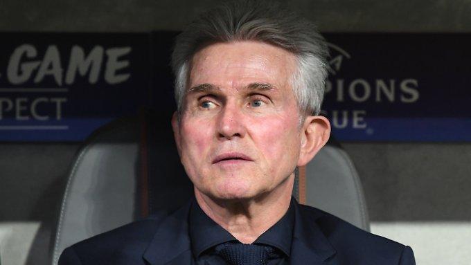 Desillusionierter FC Bayern hadert mit sich