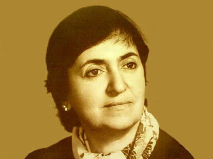 Hoy es el cumpleaños de Zarifa Aliyeva