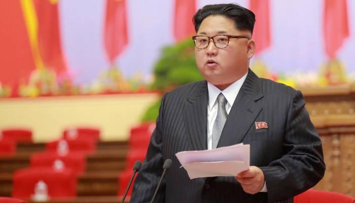 Şimali Koreya bütün nüvə və raket sınaqlarını dayandırdı