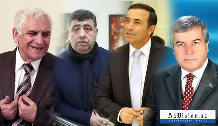 """Tanınmışlar aprel döyüşləri haqqında: """"Ordumuzda Mübariz İbrahimovlar çoxdur"""""""
