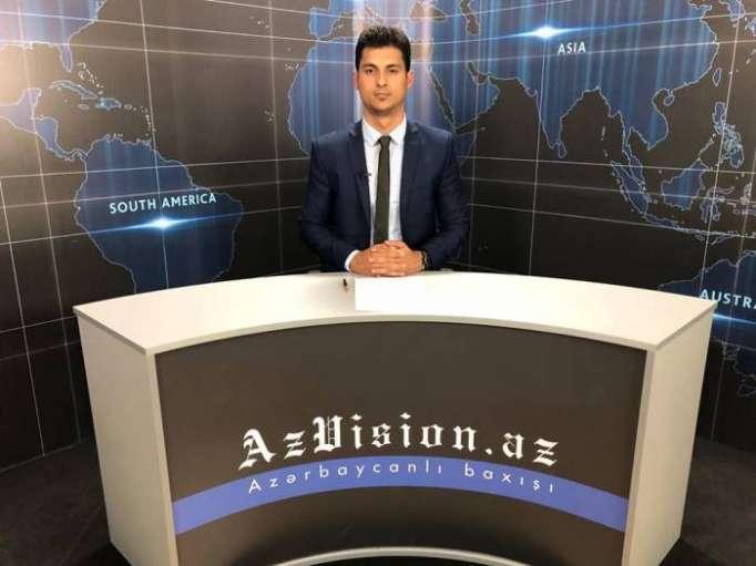 AzVision Deutsch:Résumé de la journée du 20 avril -VIDEO