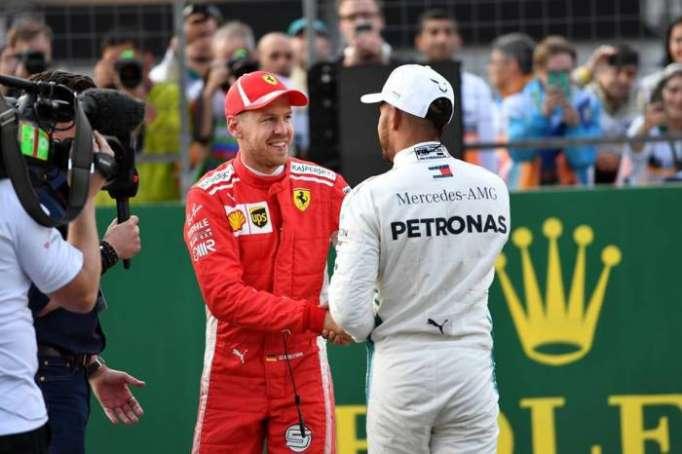 """""""Formula-1""""in ikinci günündən maraqlı görüntülər - FOTOLAR"""