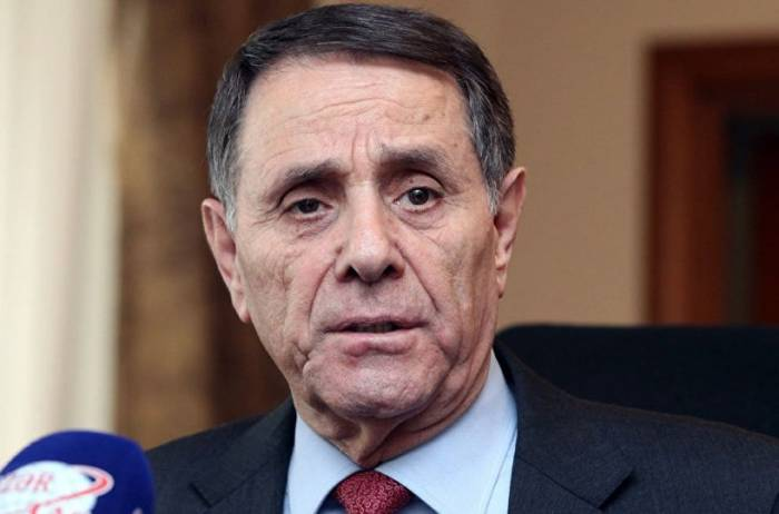 Azerbaijani PM Novruz Mammadov attends 163rd session of BIE General Assembly in Paris