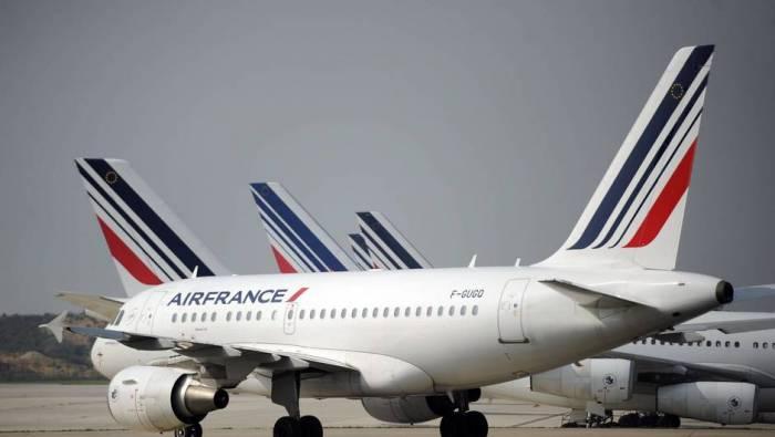 Air France maintient ses vols à destination du Caire