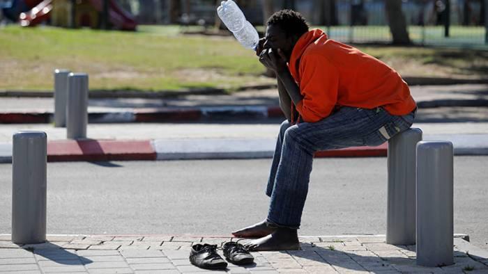 Israel suspende el acuerdo recién alcanzado con la ONU sobre migrantes africanos