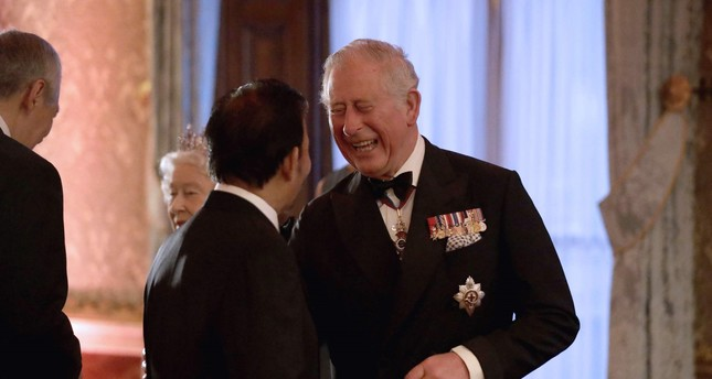 Commonwealth nations choose Prince Charles as next head