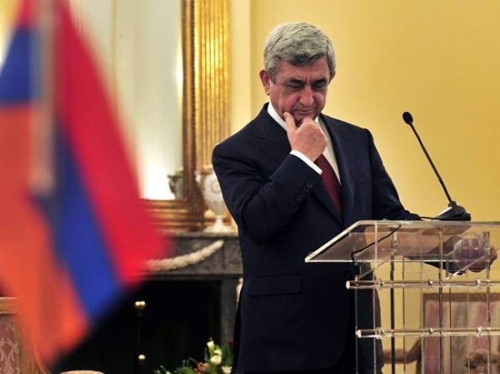 Armenia's delegation to PACE returns to Yerevan