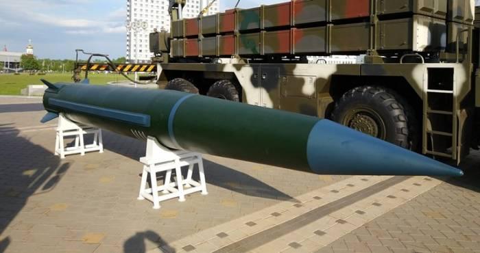 Azərbaycan Çindən yeni silahlar ala bilər