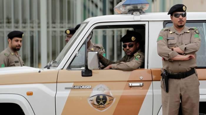 Quatre policiers saoudiens abattus à un poste-frontière
