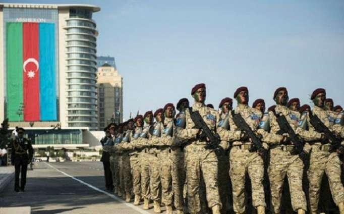 Azerbaijan leader in terms of military power in South Caucasus