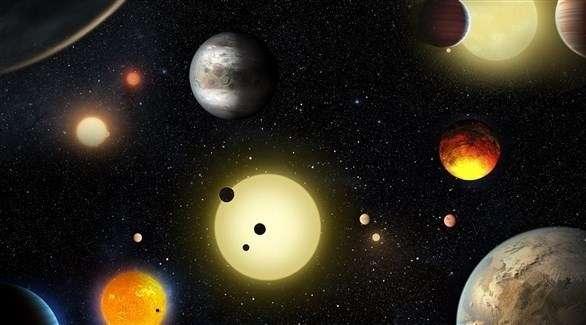 ناسا تطلق تلسكوباً لرصد كواكب قابلة للاستيطان البشري