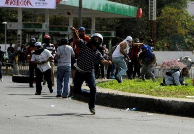 Nicaragua: au moins dix morts dans des manifestations