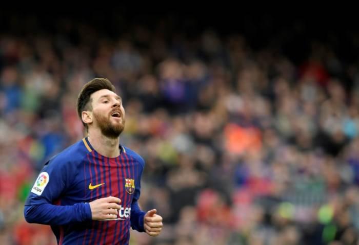 Messi donne ses favoris pour le Mondial
