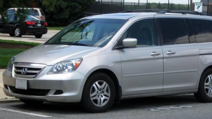 Etats-Unis : un adolescent meurt coincé dans un minivan Honda