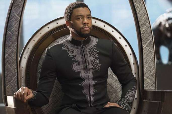 Black Panther surpasses Titanic to become third biggest film in US box office history
