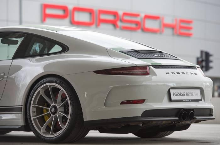 """""""Dieselgate"""" : un dirigeant de Porsche arrêté en Allemagne"""