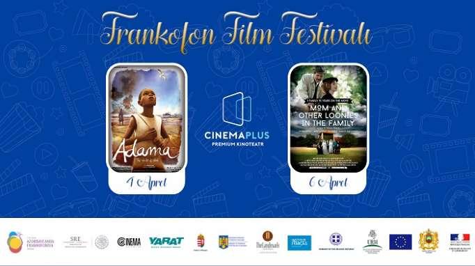 """""""CinemaPlus""""da Frankfoniya kinofestivalı keçiriləcək - VİDEO"""