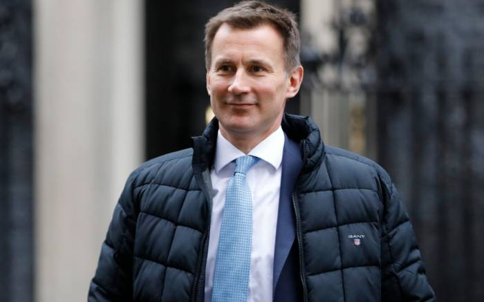 Jeremy Hunt says Boris Johnson can't be trusted on Brexit promises