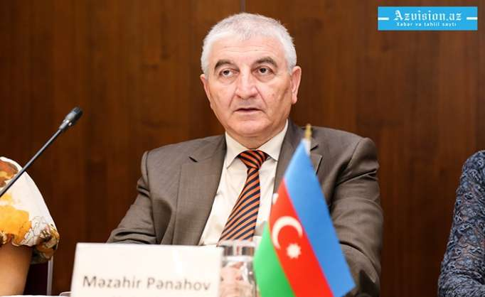 Azerbaijan's CEC to summarize presidential election results on April 15
