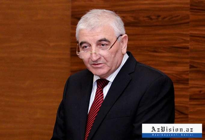 MSK yeni nəticələri açıqladı: İlham Əliyev 86,03 faiz səs toplayıb (VİDEO)