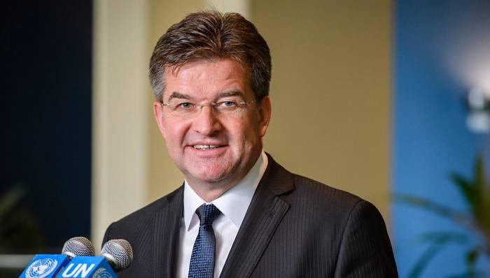 """El presidente de la OSCE no apoya el """"nuevo formato"""" de Pashinián –   Actualizado"""