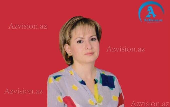Azərbaycanda xanım nazir təyin edildi