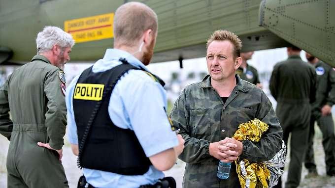 Anklage hält Madsens Schuld für erwiesen