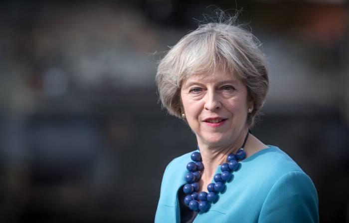 Huit candidats entrent dans la course pour succéder à Theresa May