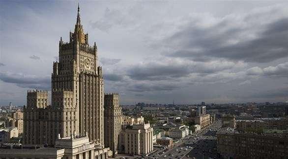 موسكو: لن نماطل في الرد على العقوبات الأمريكية