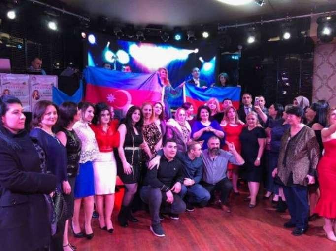Centenary of Azerbaijan Democratic Republic marked in NYC