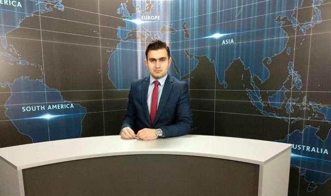 AzVision Nachrichten: Alman dilində günün əsas xəbərləri (24 aprel) - VİDEO