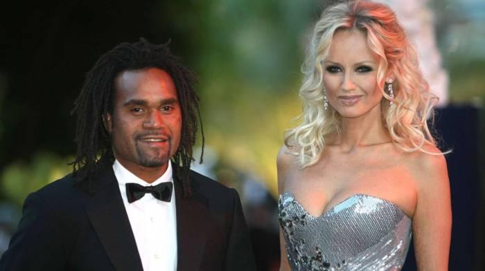 Christian Karembeu ne veut plus que son ex-femme Adriana porte son nom
