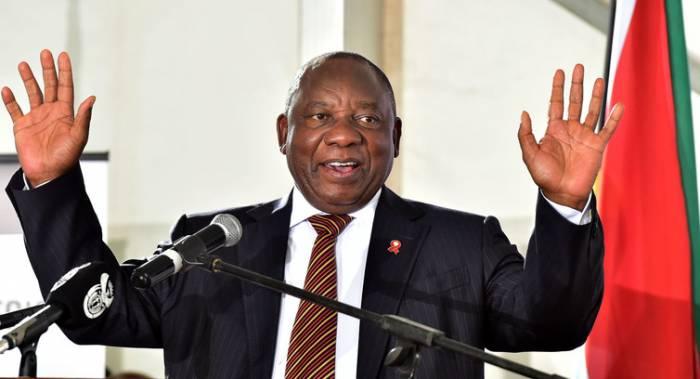Afrique du Sud: heurts avant l