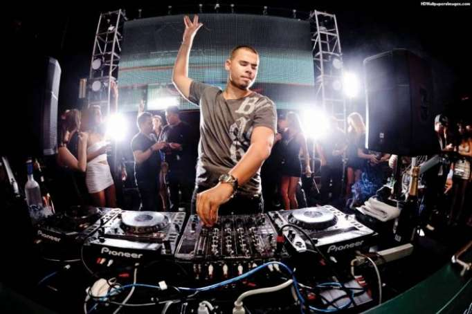 Afrojack to play Friday night after-party set at 2018 Formula 1 Azerbaijan Grand Prix