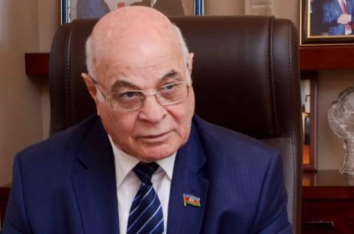 """""""Astan Şahverdiyev yaxşı insan idi..."""" - Ağacan Abiyev"""