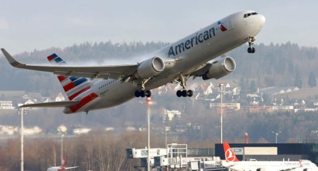 American Airlines resumes flying over Russian airspace after one-day halt