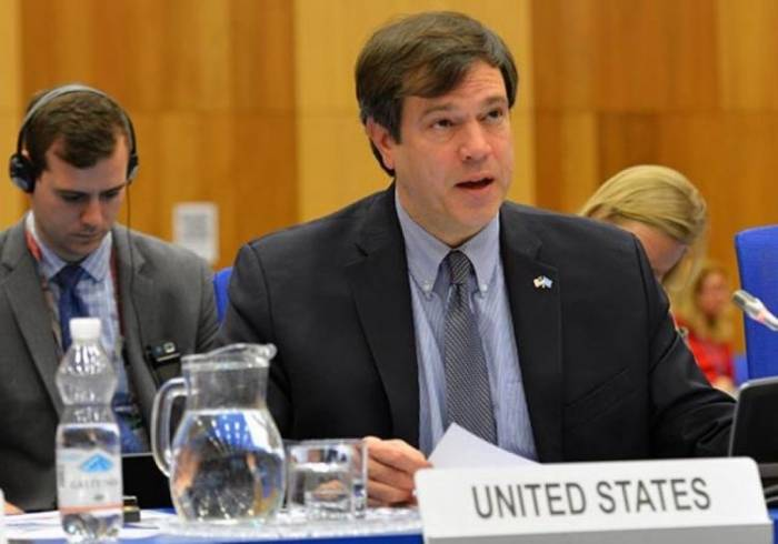 Andrew Schofer: U.S. continues to strongly support negotiated settlement to Karabakh conflict