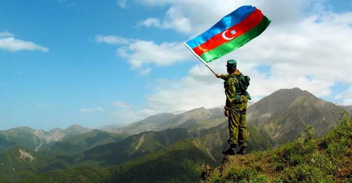 Hoy es aniversario de la gloriosa victoria del Ejército de Azerbaiyán