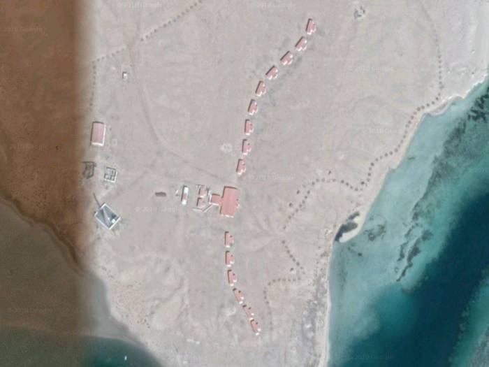 Israeli secret service ran fake hotel as front for smuggling refugees