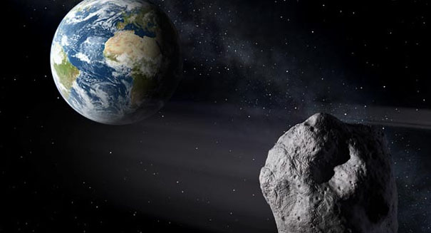 Shocking claim about asteroids could change everything
