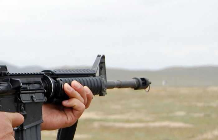Les troupes arméniennes n'arrêtent de violer le cessez-le-feu
