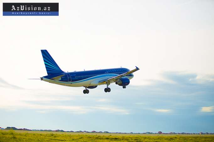 AZAL plans to fly to six cities in Saudi Arabia
